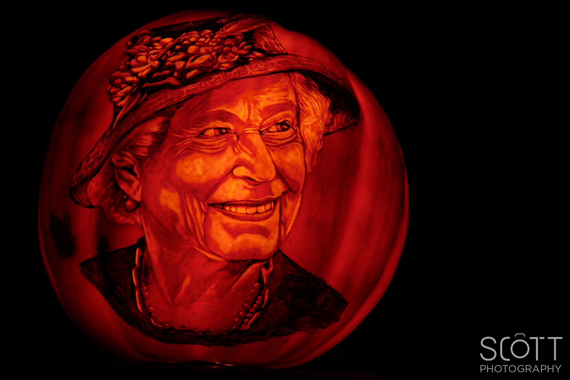 Roger williams jack o lantern spectacular scott